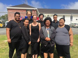Focus on Youth Archdiocese of Wellington