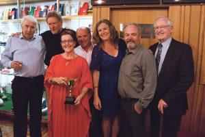 Memorial Debate –  Winners on All Sides Archdiocese of Wellington