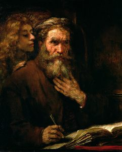 Mind over Matthew: Part 1 Archdiocese of Wellington