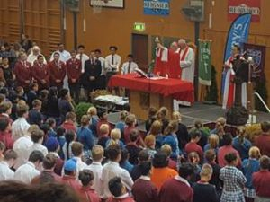 He Hikoi Whakapono: A Journey of Faith Archdiocese of Wellington