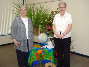 What The Earth is Asking of Us Archdiocese of Wellington