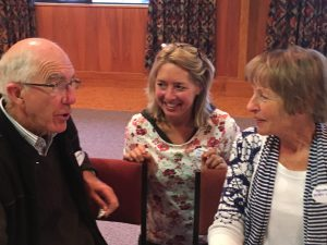 Living in Kaikōura: Six months on Archdiocese of Wellington