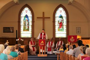 30th Anniversary of Napier Covenant Archdiocese of Wellington