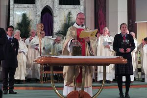 Chrism Masses Archdiocese of Wellington