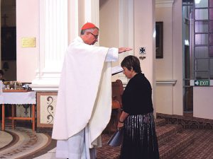 New Lay Pastoral Leader Archdiocese of Wellington