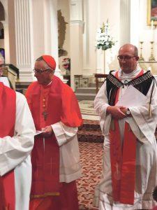Joyfully together again Archdiocese of Wellington