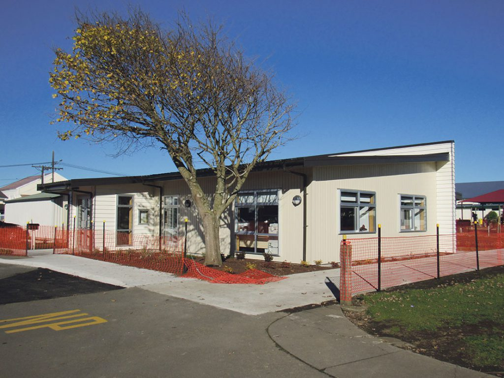 Hawera Mission Centre Archdiocese of Wellington