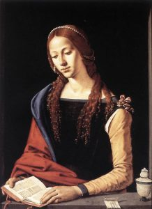 Mary Magdalene – 'Apostle to the Apostles' Archdiocese of Wellington