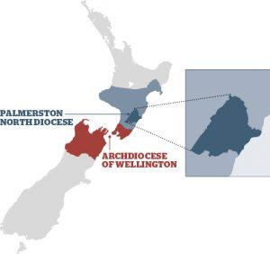 He Hikoi Whakapono: A Journey of Faith Archdiocese of Wellington