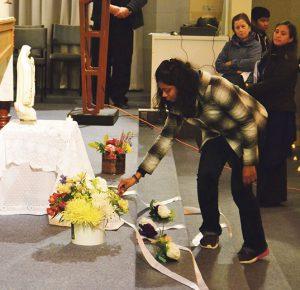 Fatima's centenary celebrated in Wellington Archdiocese of Wellington