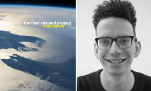 On Max Harris and 'The New Zealand Project' Archdiocese of Wellington