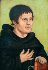 Luther and Rome: Pastor, Pamphleteer, Prophet: Part 3 Archdiocese of Wellington