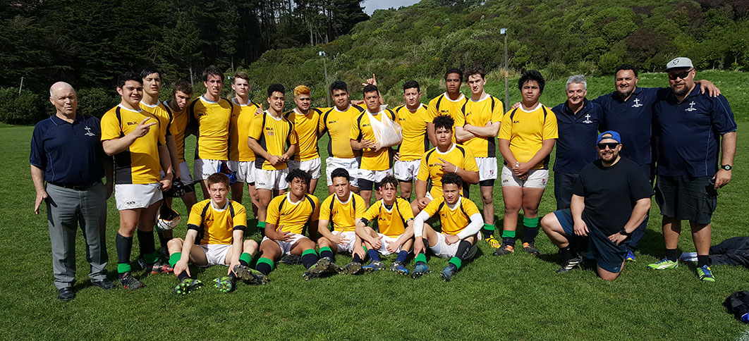 Youth Sport Archdiocese of Wellington