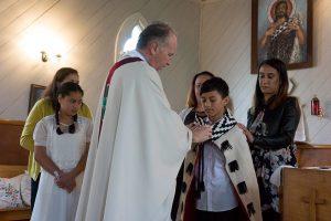 """""""He aha te mea nui o te ao?  He tangata, he tangata, he tangata"""" Archdiocese of Wellington"""