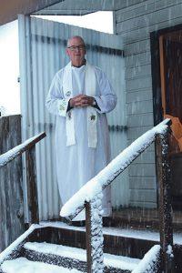 Ohakune and Raetihi Mass Archdiocese of Wellington