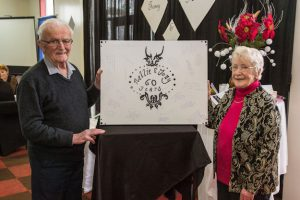 Celebrating 60 Years Marriage Archdiocese of Wellington