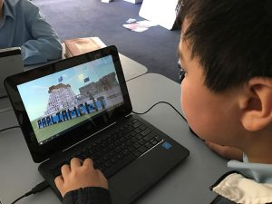 Students 'recreate' Parliament buildings Archdiocese of Wellington