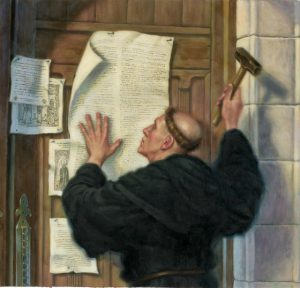 Luther and Rome: Pastor, Pamphleteer, Prophet Archdiocese of Wellington