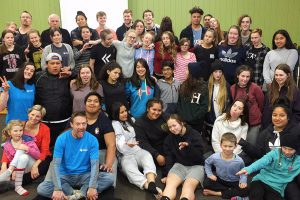 Passionist youth and young adults retreats Archdiocese of Wellington