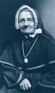Suzanne Aubert Celebration Day: 1 October Archdiocese of Wellington