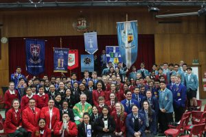 Vinnies Mass celebrates 150 years Archdiocese of Wellington