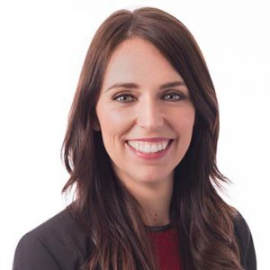 A letter from Prime Minister Ardern to WelCom Archdiocese of Wellington