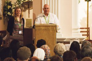 """Haere Tukuna… Go, You Are Sent…"" Archdiocese of Wellington"