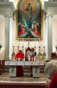 Dialogue for Unity as Reformation Remembered Archdiocese of Wellington