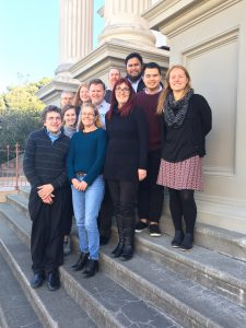 Bishops appoint chair for new Council for Young People Archdiocese of Wellington