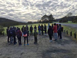KPF Youth joins Caritas Challenge Archdiocese of Wellington
