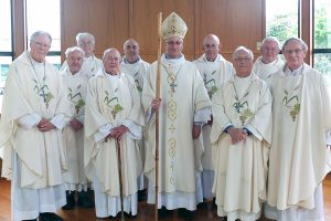 Jubilarian Mass for Priests and Brothers Archdiocese of Wellington