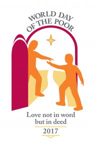 First World Day of the Poor Archdiocese of Wellington