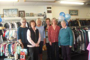 Hawera St Vincent de Paul Shop celebrates 50 years Archdiocese of Wellington