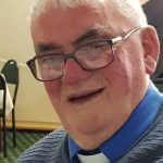 RIP Fr Don Hamilton sm Archdiocese of Wellington