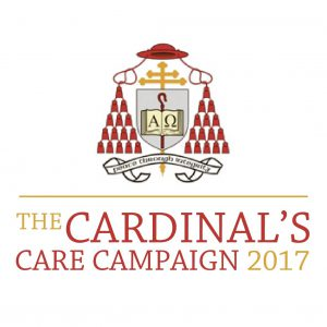 Generous support for Cardinal's Care Appeal Archdiocese of Wellington