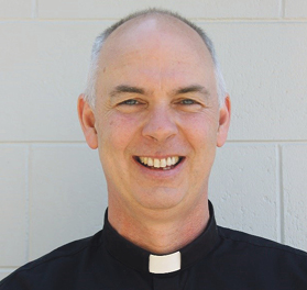 Ordination of new bishop Archdiocese of Wellington