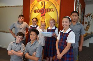 Vinnies help out after Cyclone Gita Archdiocese of Wellington