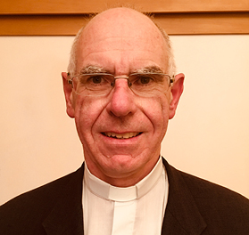 New bishop for Dunedin Archdiocese of Wellington
