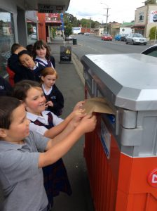 Nano Nagle – helping children Archdiocese of Wellington