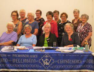 Catholic Women's Voices Archdiocese of Wellington
