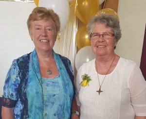 Jubilees for Our Lady of the Missions' Sisters Archdiocese of Wellington