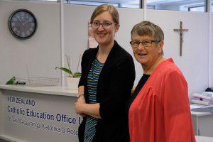 New Zealand Catholic Education Convention Archdiocese of Wellington