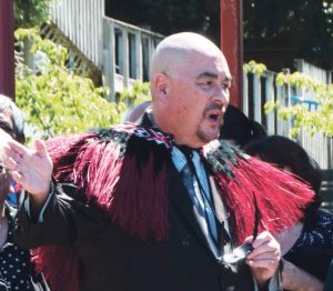 Vicar for Māori Archdiocese of Wellington