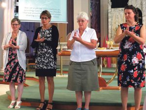 Farewell to Dominican Sisters Archdiocese of Wellington
