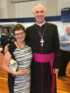 From Hawke's Bay to Christchurch: New Bishop Ordained Archdiocese of Wellington