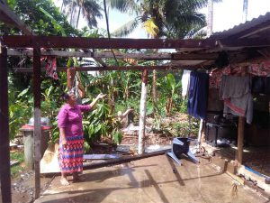 SSVdP provides support after Cyclone Gita Archdiocese of Wellington