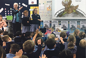 'If Dominic Came to Visit' Archdiocese of Wellington