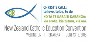 NZ Catholic Education Convention Archdiocese of Wellington