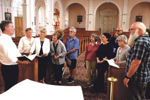Lay Pastoral Leaders may lead some funeral liturgies Archdiocese of Wellington