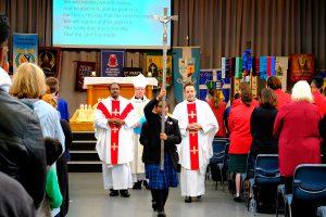 O'Shea Shield 2018– 'Youth – Faith – Joy' Archdiocese of Wellington